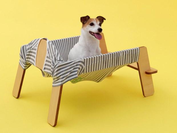 Arquitetura para Cães chega à Japan House (Foto: Hiroshi Yoda/Divulgação)