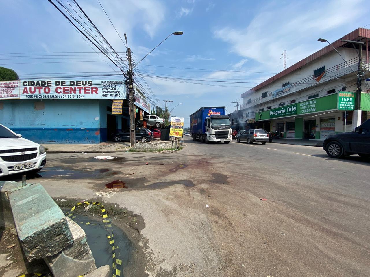 Estudo aponta que comunidade Cidade de Deus, em Manaus, é uma das dez maiores do país em potencial econômico