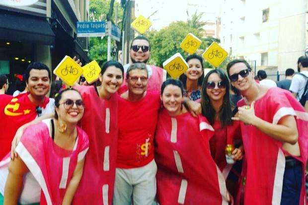 Carnaval (Foto: Reprodução)
