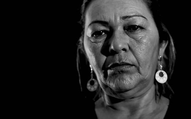 Vera Lúcia Gonzaga (Foto: Reprodução / YouTube)