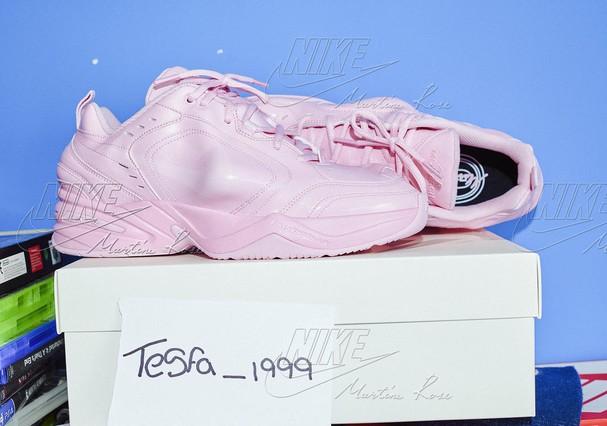 Nike Martine Rose (Foto: Divulgação)