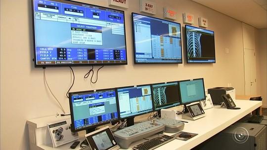 Ministro da Saúde inaugura 1° centro de treinamento de radioterapia do Brasil