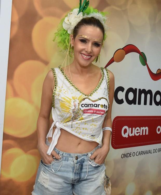 Leona Cavalli (Foto: Renato Wrobel)