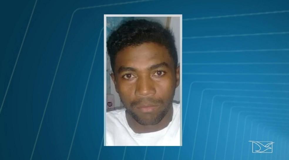 Lavrador Antônio Francisco Guimarães Pinto está desaparecido desde o último dia 22 de fevereiro — Foto: Reprodução/TV Mirante
