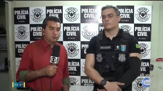 Secretário e servidores são presos em operação contra o tráfico de drogas no PI