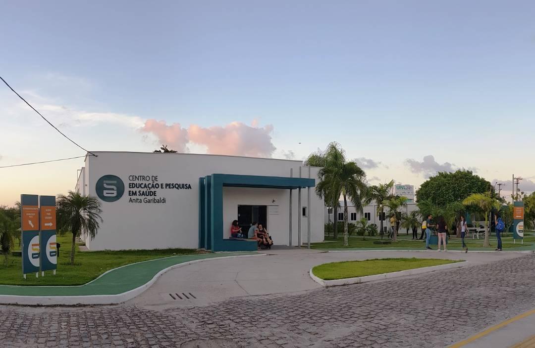 Centro de Educação e Pesquisa em Saúde (Ceps) Anita Garibaldi