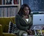 Uzo Aduba em 'In treatment'   HBO