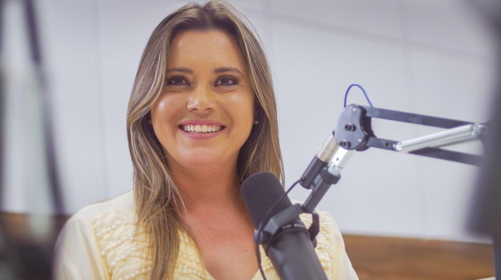 Jornalista volta ao rádio vinte anos depois de sua primeira experiência (Foto: Divulgação/CBN Paraíba)