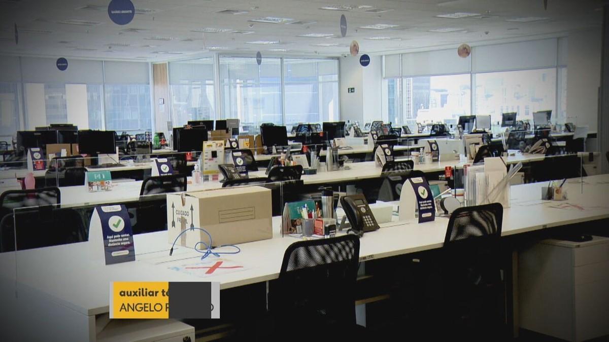 Empresas que não oferecem home office perdem preferência de funcionários, aponta pesquisa