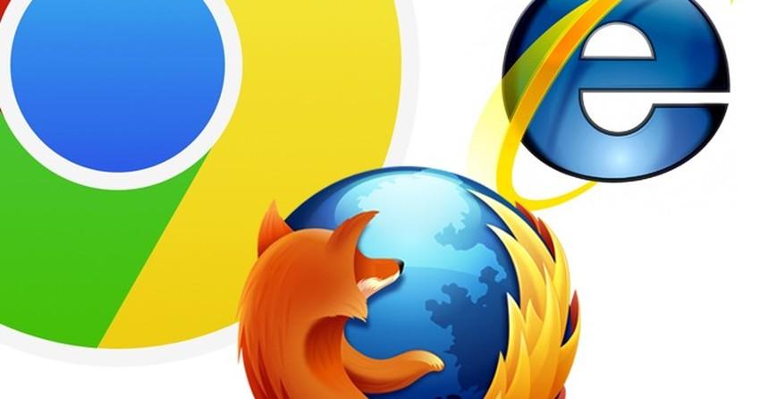 4a9869c9d Os navegadores de Internet mais usados no Brasil e no mundo