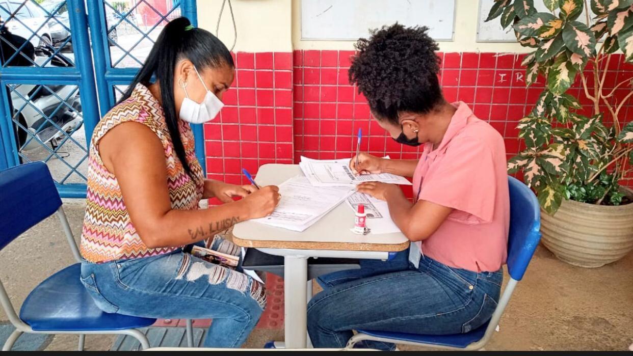 Nova etapa de matrícula na rede estadual envolve Salvador e mais 29 cidades da Bahia; veja