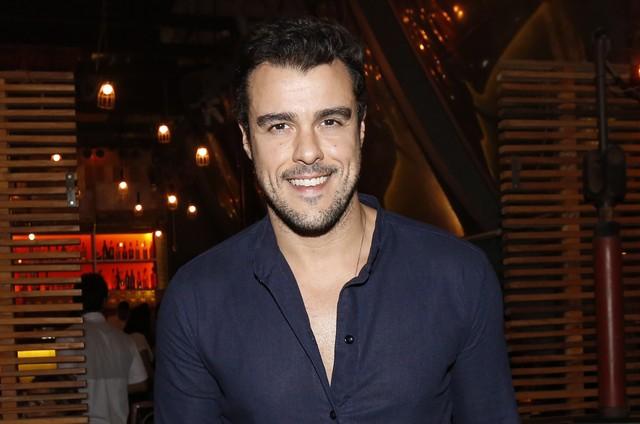 Joaquim Lopes (Foto: Marcos Ramos)