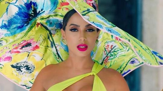 Anitta lança a música 'Me Gusta' com Cardi B e Myke Towers; veja teaser do clipe gravado em Salvador