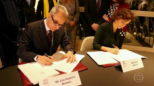 Unesco e Globo renovam parceria para a campanha Criança Esperança