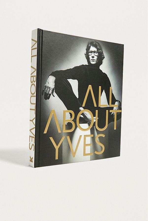 All About Yves (Foto: Reprodução)