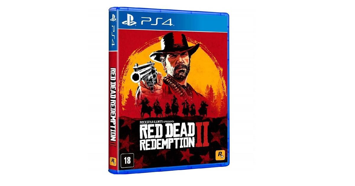 Red Dead (Foto: Divulgação)