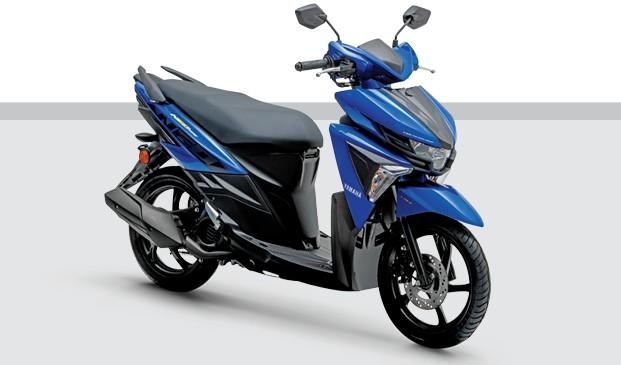 Especial Mobilidade - Motos - Yamaha NEO 125 UBS (Foto: Divulgação)