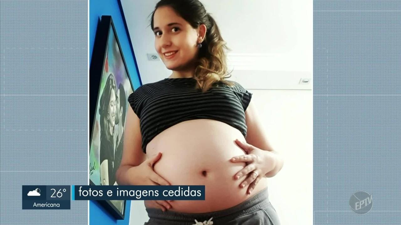 Estudo da Unicamp mostra riscos de contaminação da Covid-19 em grávidas e recém-nascidos