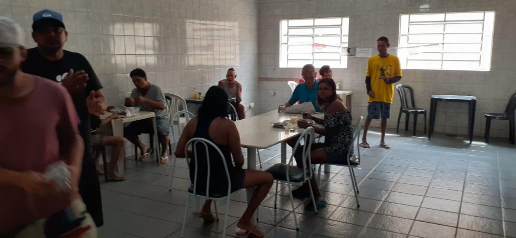 Em prevenção a pandemia, albergue de Piracicaba amplia horário de atendimento