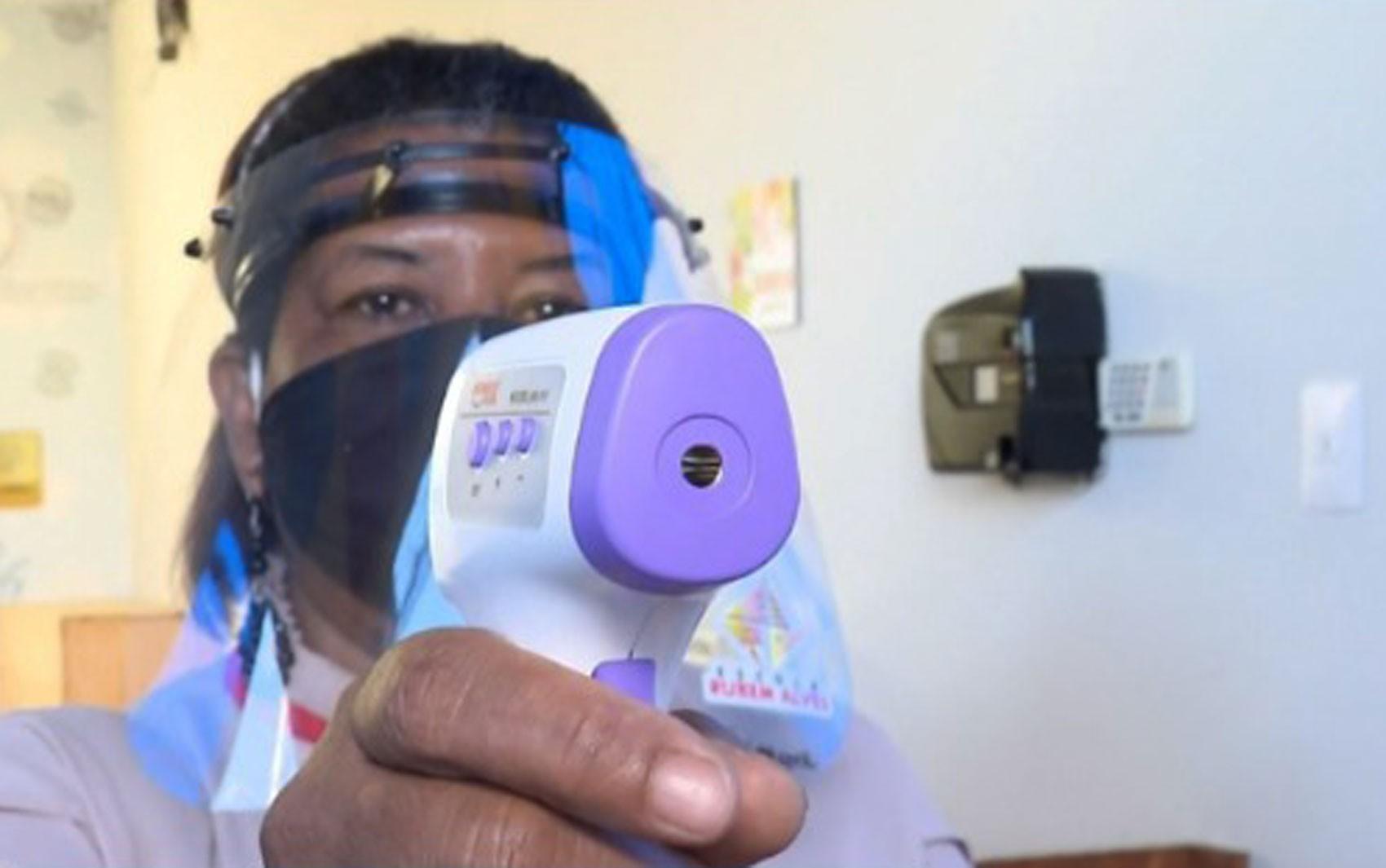 Casos de Covid-19 em Feira de Santana passam de 22 mil; veja lista de bairros com maior nº de infectados