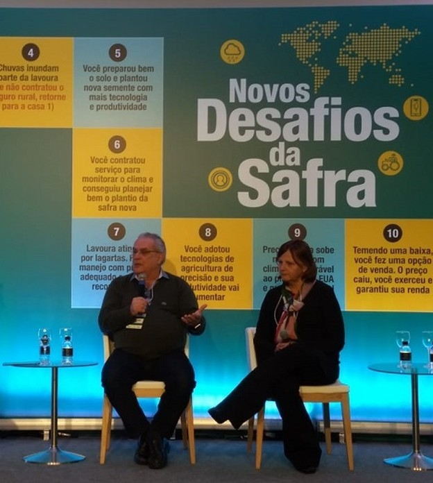 Desafios da Safra: aquecimento global acentua riscos na agricultura
