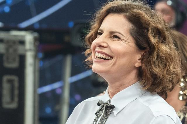 Debora Bloch (Foto: Fábio Rocha/Globo)