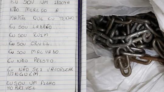 Foto: (Divulgação/Polícia Civil)