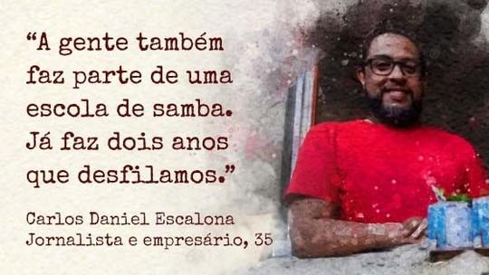 Foto: (Guilherme Gomes/G1)