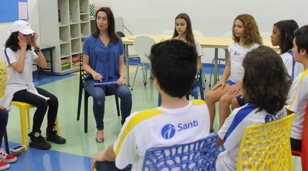 A Mind Kids atende cinco escolas (Foto: Divulgação/Jack Moraes)
