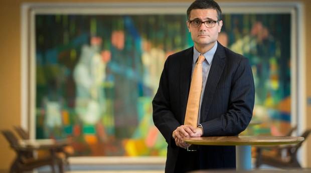 Mário Mesquita, economista-chefe do Itaú Unibanco  (Foto: Estadão Conteúdo)