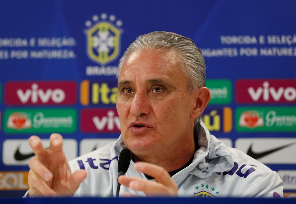 4caf19957 Seleção brasileira vai observar de 35 a 40 jogadores para definir ...