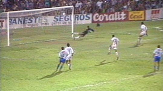 Herói de 1994, Arildo Borges considera a façanha do Linhares mais difícil que a do Serra em 2019