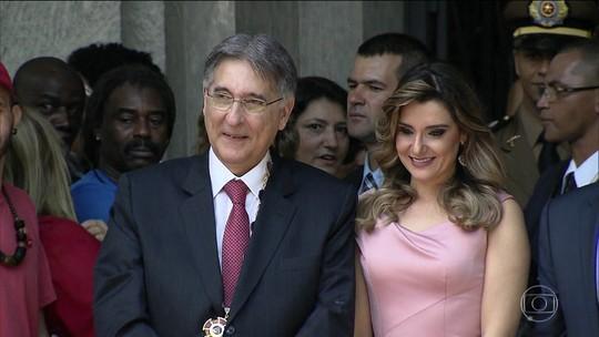 PF conclui inquérito da Acrônimo e indicia Luciano Coutinho e primeira-dama de MG