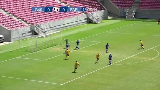 Equipe Farinas de Futebol Master 50 de Rondônia está na final da Copa AFIA, em Recife