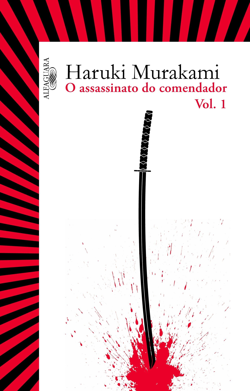 Nova obra de Haruki Murakami (Foto: Divulgação)