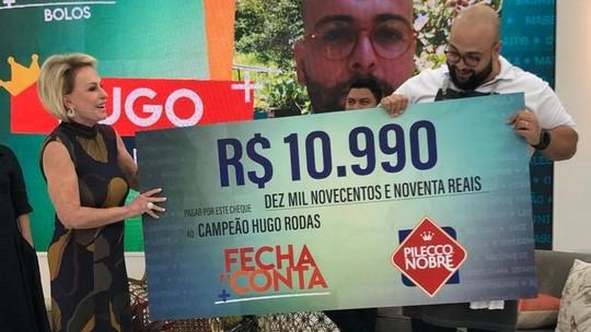 Foto: (Cristiane Ferreira / TV Globo)