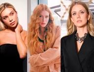 Marina Ruy Barbosa, Gabriela Prioli e Flávia Pavanelli contam truques infalíveis de beleza