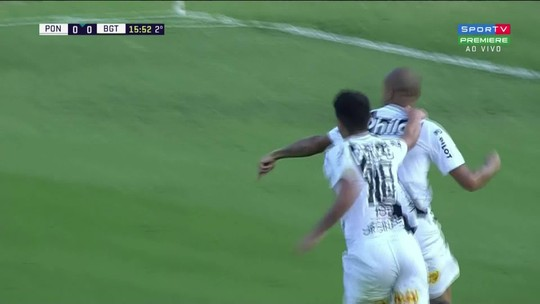Análise: Ponte tem novo encontro frustrante com o Braga e derrapa na hora que deveria subir de nível