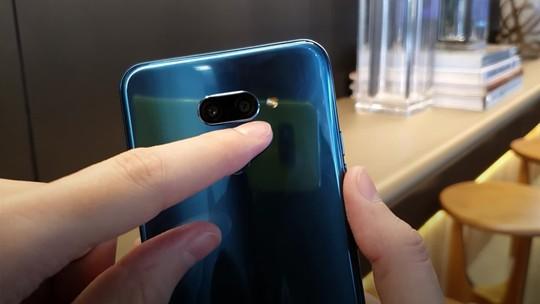 Galaxy A20 vs LG K12 Max: comparativo de ficha técnica e preço
