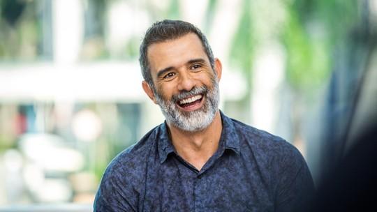 Marcos Pasquim recorda personagens marcantes da carreira