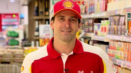 Lado B da Stock: Conheça o que faz de Ricardo Zonta quando não está pilotando