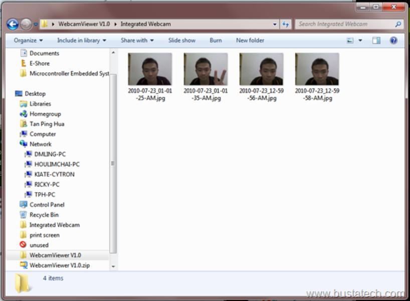 Webcam Viewer | Download | TechTudo