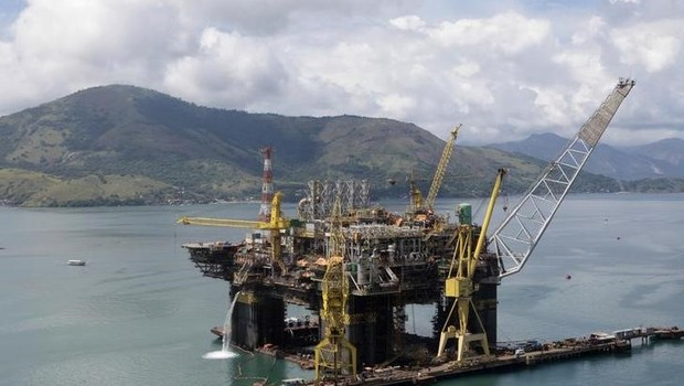 Petróleo - pré-sal - pré sal - energia - leilão - ANP (Foto: Sergio Moraes/Reuters)