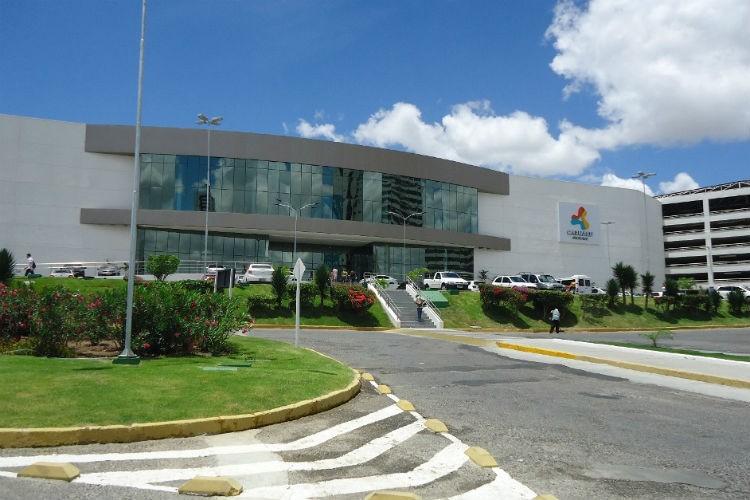 Black Day será realizado no Caruaru Shopping