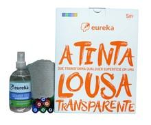 Eureka Paint (Foto: Divulgação)
