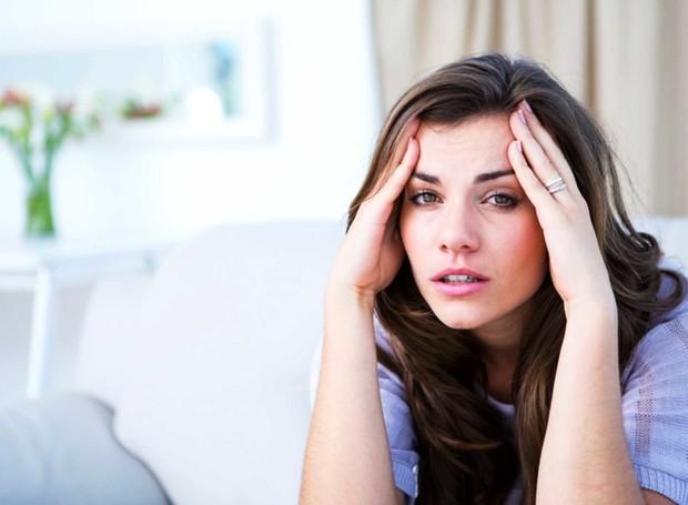 A dor pode durar de quatro horas a três dias (Foto: Shutterstock/ Reprodução)