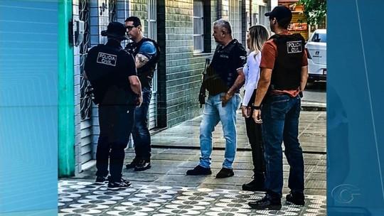 Operação Midas prende 47 pessoas em Alagoas