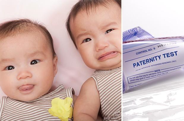 Teste de paternidade (Foto:  Getty Images)