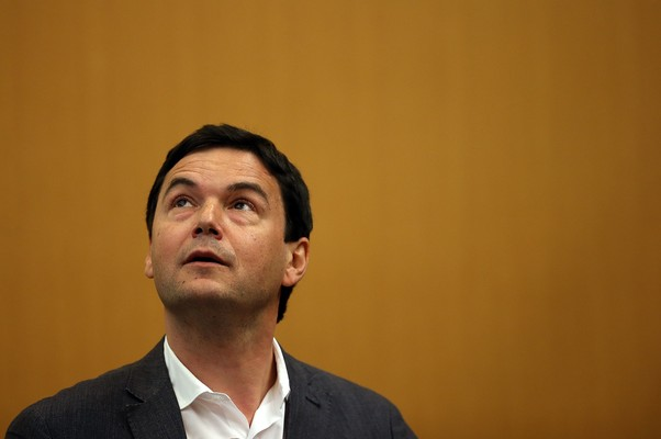 Thomas Piketty (Foto: Getty Images)