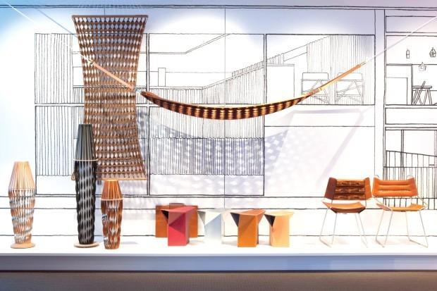 Roteiro DW: atrações imperdíveis na Design Week paulistana (Foto: divulgação)